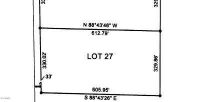 Residential Lots & Land Sold: 5601 S Rainbow Road