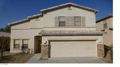 Anthem Single Family Home For Sale: 3634 W Eastman Court