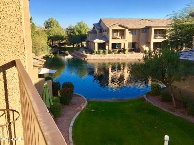 Chandler Condo/Townhouse For Sale: 705 W Queen Creek Road #2012
