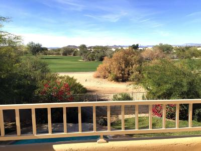 Cave Creek Single Family Home For Sale: 30614 N 45th Place