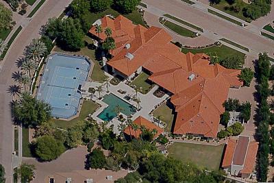 Chandler, Fountain Hills, Gilbert, Mesa, Paradise Valley, Queen Creek, Scottsdale, Gold Canyon, San Tan Valley Single Family Home For Sale: 6483 E El Maro Circle