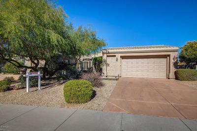 Scottsdale Single Family Home For Sale: 7870 E Vista Bonita Drive