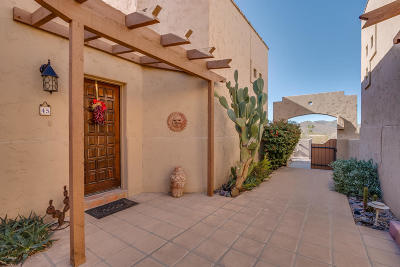 Cave Creek Condo/Townhouse For Sale: 38065 N Cave Creek Road #45