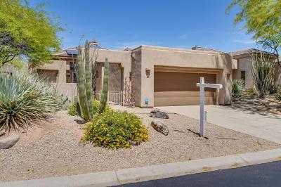 Single Family Home For Sale: 7122 E Aloe Vera Drive