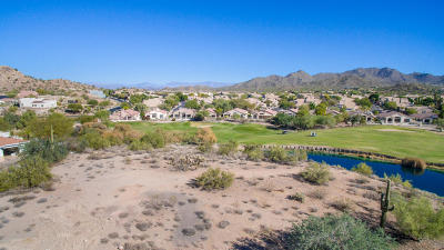 Mesa Residential Lots & Land For Sale: 6446 E Trailridge Circle