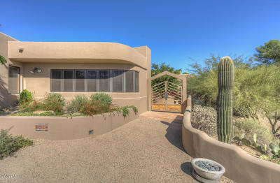 Carefree Rental For Rent: 2014 Smoketree Drive