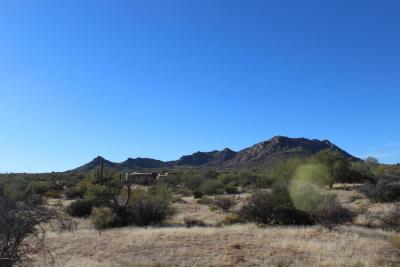 Scottsdale Residential Lots & Land For Sale: 13800 E Ashler Hills Drive