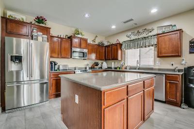 San Tan Valley Single Family Home For Sale: 933 E Volk Lane