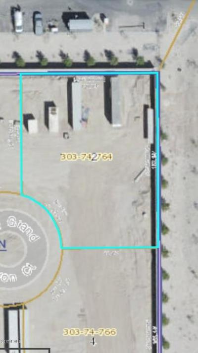 Chandler Residential Lots & Land For Sale: 2821 E Grand Canyon