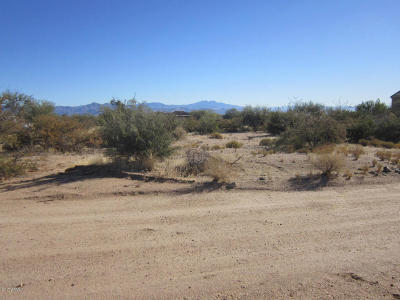 Scottsdale Residential Lots & Land For Sale: 33225 N 138th Street