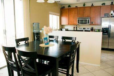 Single Family Home For Sale: 3931 E Kent Avenue