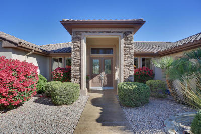 Surprise Single Family Home For Sale: 18159 N Peppermill Lane