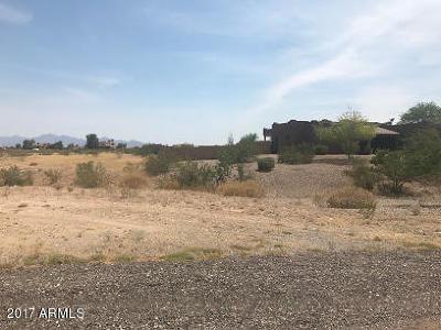 Glendale Residential Lots & Land For Sale: 12601 W McLellan Road