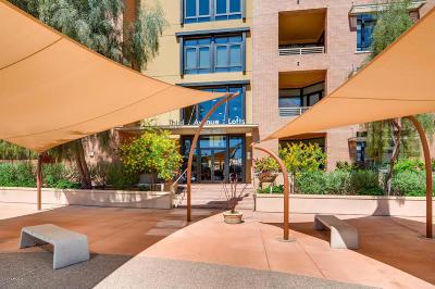 Scottsdale Condo/Townhouse For Sale: 7301 E 3rd Avenue #111