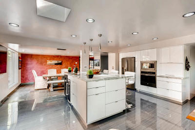 Phoenix Single Family Home For Sale: 7549 N 20th Street