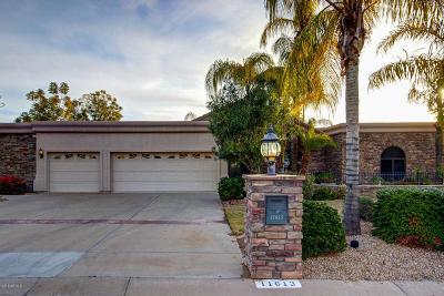 Single Family Home For Sale: 11813 S Tonalea Drive