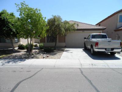 Avondale Rental For Rent: 10925 W Wilshire Drive