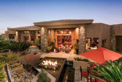 Desert Highlands Single Family Home For Sale: 10040 E Happy Valley Road #406