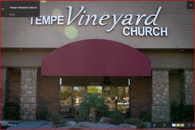 Tempe Commercial Lease For Lease: 1805 E Elliot Road