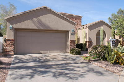 Scottsdale Single Family Home For Sale: 11946 E Del Timbre Drive