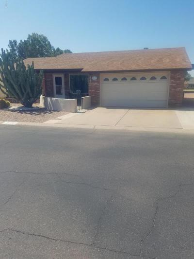 Mesa Single Family Home For Sale: 938 S 79th Place