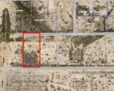 Surprise Residential Lots & Land For Sale: W Dynamite Boulevard