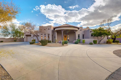 Litchfield Park Single Family Home CCBS (Contract Contingent on B: 17925 W Marshall Court