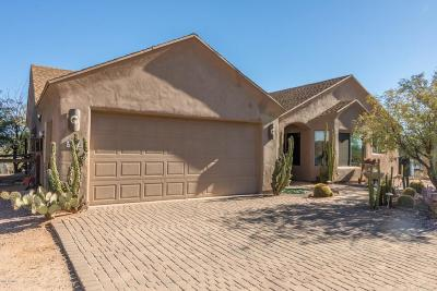 Rio Verde Single Family Home For Sale: 27514 N 174th Street