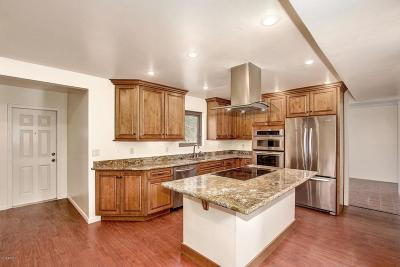 Scottsdale Single Family Home For Sale: 11625 N 67th Street