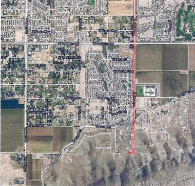 Laveen Residential Lots & Land For Sale: 43xx W Ceton Drive