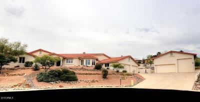 Single Family Home For Sale: 16009 E Seminole Lane N