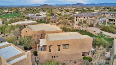 Scottsdale Condo/Townhouse For Sale: 28515 N 101st Place