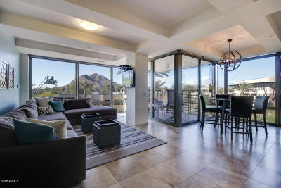 Scottsdale Apartment For Sale: 7117 E Rancho Vista Drive #4005