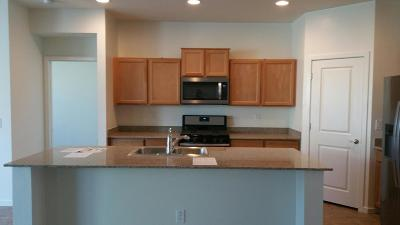 Buckeye Rental For Rent: 21424 W Palm Lane