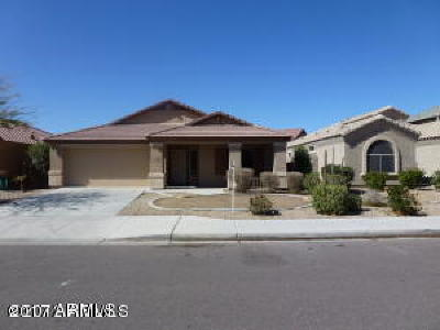 Goodyear Rental For Rent: 2358 S 161st Drive