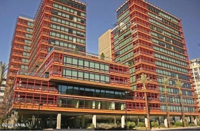 Optima, Optima Biltmore, Optima Biltmore Tower, Optima Biltmore Towers Rental For Rent: 4808 N 24th Street #230