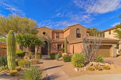 Phoenix Single Family Home For Sale: 22324 N 36th Way