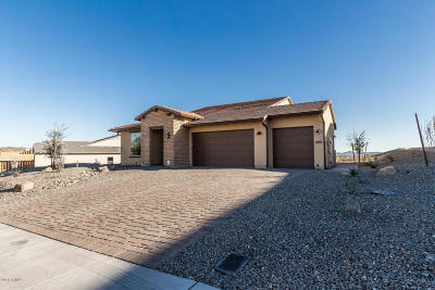 Wickenburg Single Family Home For Sale: 3199 Knight Way
