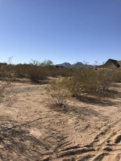 Queen Creek Residential Lots & Land For Sale: E Happy Road