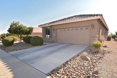 Casa Grande Single Family Home For Sale: 2467 E Hancock Trail