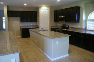 Goodyear Rental For Rent: 17997 W Montecito Avenue