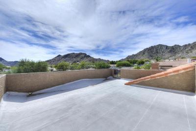 Phoenix Single Family Home For Sale: 2335 E Mountain View Road