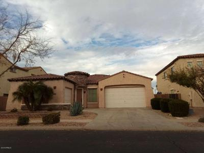 Chandler Single Family Home For Sale: 644 E Riviera Drive