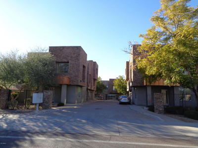 Tempe Condo/Townhouse For Sale: 312 S Hardy Drive #103