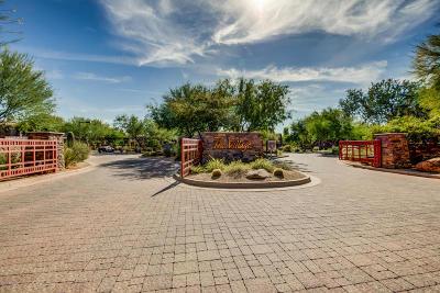 Phoenix Condo/Townhouse For Sale: 3935 E Rough Rider Road #1193