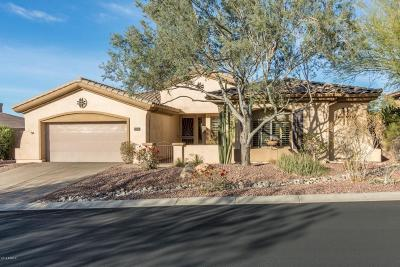 Anthem Single Family Home For Sale: 41924 N Long Cove Way
