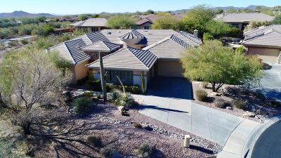 Anthem Single Family Home For Sale: 40802 N Thunder Hills Court
