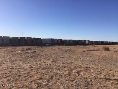 Laveen Residential Lots & Land For Sale: 6997 W Southern Avenue