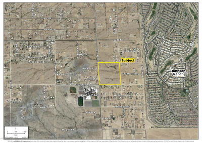 Queen Creek Residential Lots & Land For Sale: N Gary And Silverdale Road