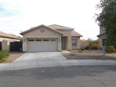 Avondale Rental For Rent: 621 S 123rd Drive